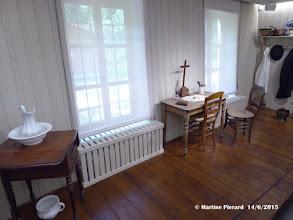 Photo: Dans la Maison Van Gogh