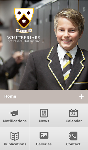 Whitefriars Catholic College