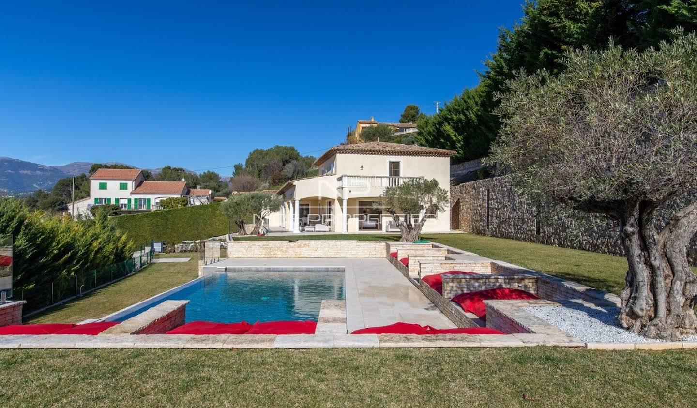 Villa Cagnes-sur-Mer