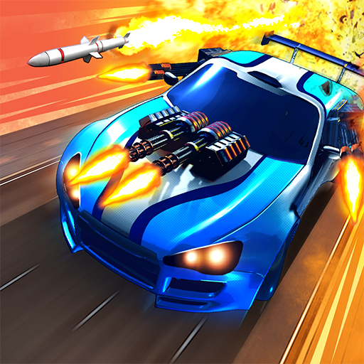 Fastlane: Road to Revenge APK Cracked Download