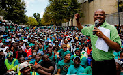 The department of labour wants terminate the union registration of Amcu.