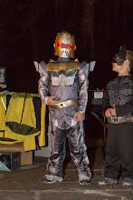 Photo: Power Ranger