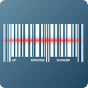 Código QR Barcode Scanning icon