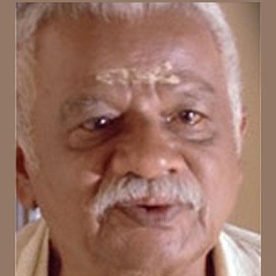 Thikkurisi Sukumaran Nair poster