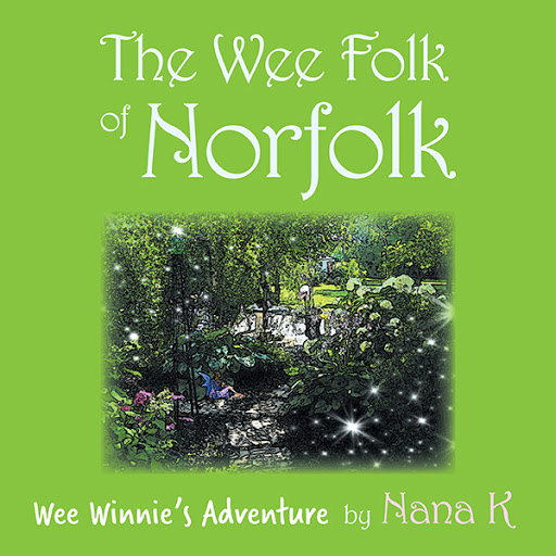 The Wee Folk of Norfolk cover