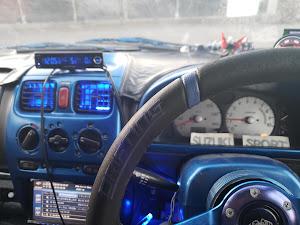 ワゴンR MC11S RR  Limited のカスタム事例画像 ガンダムワゴンRさんの2018年12月31日07:00の投稿