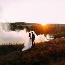 Wedding photographer Elena Vakhovskaya (HelenaVah). Photo of 22.10.2015