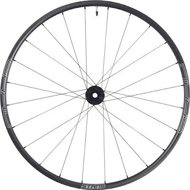 Stans No Tubes Grail CB7 Team Carbon Front Wheel Thumb
