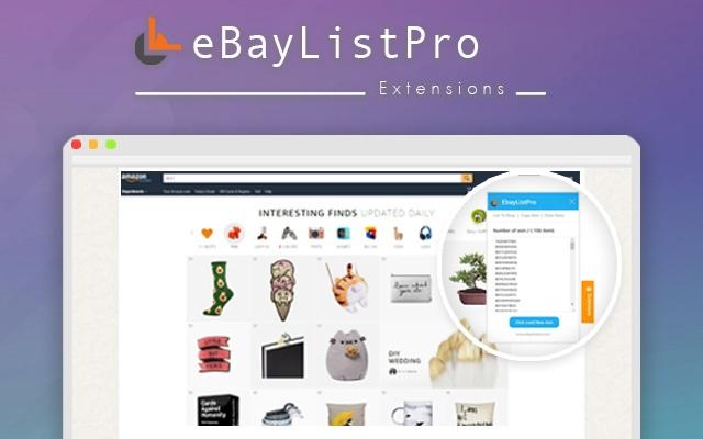 eBaylistpro
