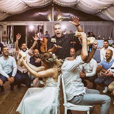 Wedding photographer Nikolay Atanasov montero (atanasovmonter). Photo of 09.07.2018