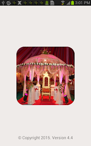 Wedding Decoration Ideas VIDEO screenshot 0