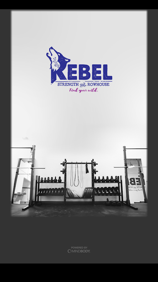 Rebel Strength and Rowhouse- screenshot
