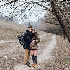 Wedding photographer Andrey Krupenko (AndrKrupenko). Photo of 23.04.2015