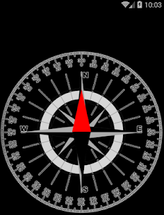 TinyCompass - Brújula simple - náhled