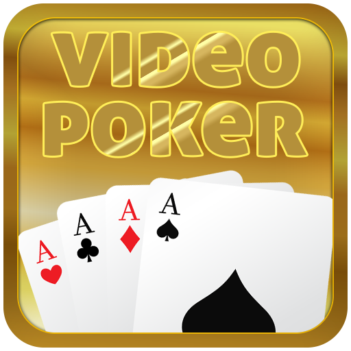 Video poker offline (game)