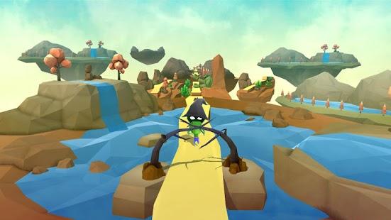 Magic Jack - Super Hero screenshot
