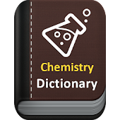 Chemistry Dictionary Offline
