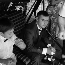 Wedding photographer Sergey Frolkov (FrolS). Photo of 09.10.2015