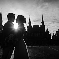 Wedding photographer Aleksandr Grebenev (Nikonor43). Photo of 17.06.2015