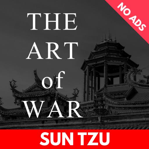 The Art Of War By Sun Tzu No Ads Apps Bei Google Play