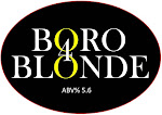 Crooked Eye  Boro Blond Ale
