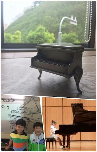 칸타빌레 피아노
