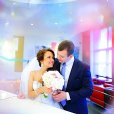 Wedding photographer Yuriy Yurchenko (MrJam). Photo of 18.08.2014