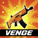 Venge Multiplayer War icon