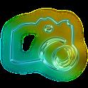 Virtual Reality Camera icon