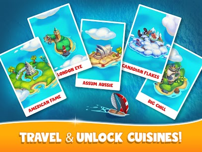 Food Truck Madness: Indian Cooking Game 9