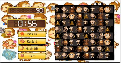 Monkey Crush