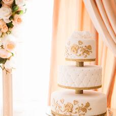 Wedding photographer Sofiya Medvedeva (soft-microsoft). Photo of 04.09.2018