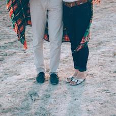 Свадебный фотограф Валерий Добровольский (DobroPhoto). Фотография от 20.02.2015