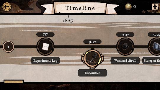 تحميل لعبة MazM: Jekyll and Hyde v2.8.2 كاملة للأندرويد آخر إصدار 5