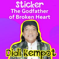 Download Sticker Sahabat Ambyar Cendol Dawet Didi Kempot Wa Free