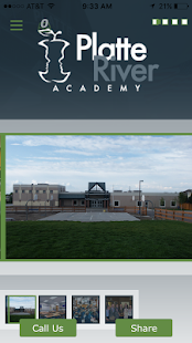 Platte River Academy- screenshot thumbnail