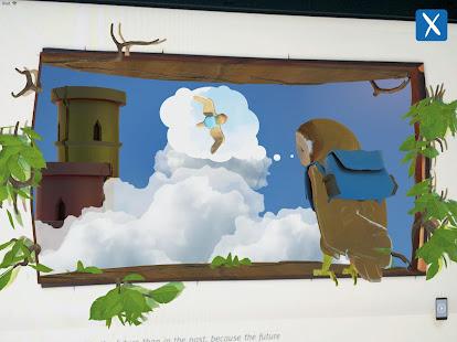 DAAD AR owl for PC-Windows 7,8,10 and Mac apk screenshot 5