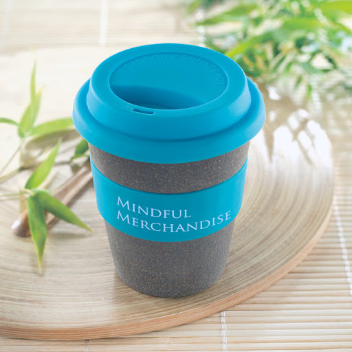 Bamboo Takeaway Cup