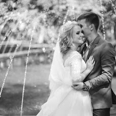 Wedding photographer Elena Molodzyanovskaya (molodaya). Photo of 13.01.2018