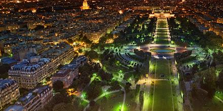 Photo: Paris, France, from Trey Ratcliff at http://www.StuckInCustoms.com