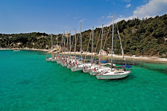Photo: Set off sailing on your own yacht...  http://www.neilson.co.uk/yacht