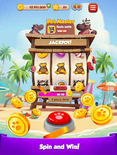 Pet Master MOD (Unlimited Coins) 3