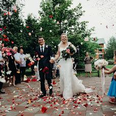 Wedding photographer Olga Chitaykina (Chitaykina). Photo of 13.08.2017