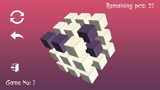 Lithos 3D puzzle