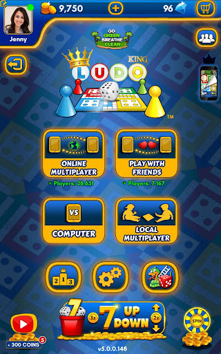 Ludo Kingu2122 5.1.0.156 screenshots 10