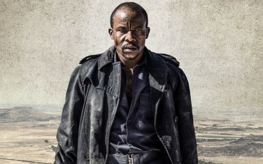 Mduduzi Mabaso plays the role of Luyanda in Five Fingers of Marseilles.