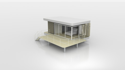 25 terrasse basse
