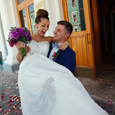 Wedding photographer Ivan Pantyushin (ivanpantyushin). Photo of 30.07.2014