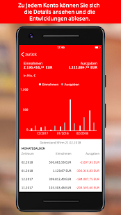 S-Finanzcockpit für Firmen-Kunden der Sparkassen for PC-Windows 7,8,10 and Mac apk screenshot 2