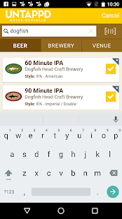 Untappd-Discover-Beer 7